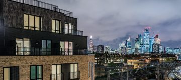 These are the top 10 London apartment blocks to rent in, according to residents