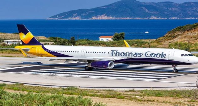 What Thomas Cook's collapse tells us about the power of disruption