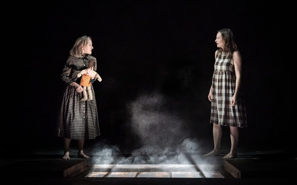 My Brilliant Friend at the National Theatre review - CityAM