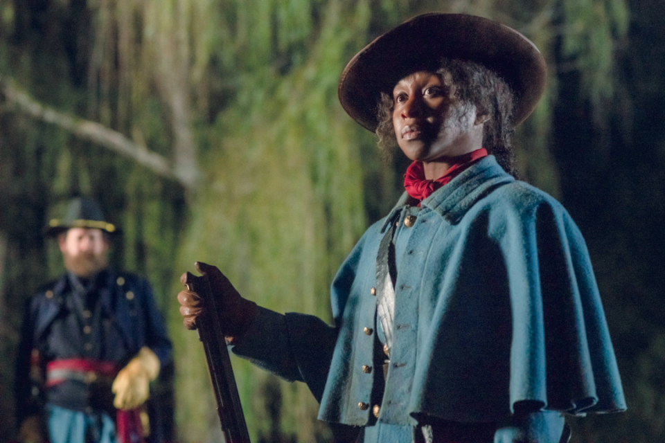 Harriet film review: Cynthia Erivo gives Tubman the biopic she deserves