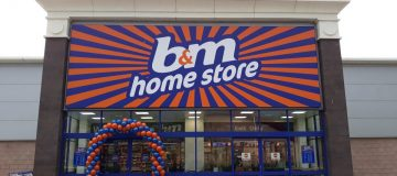B&M shares dive as German unit put under review