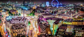 london hotel market