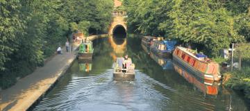 Focus on Barnsbury: An elegant oasis between Islington and King's Cross