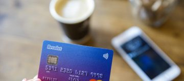 Revolut's information security chief has left the firm after just two months in the job