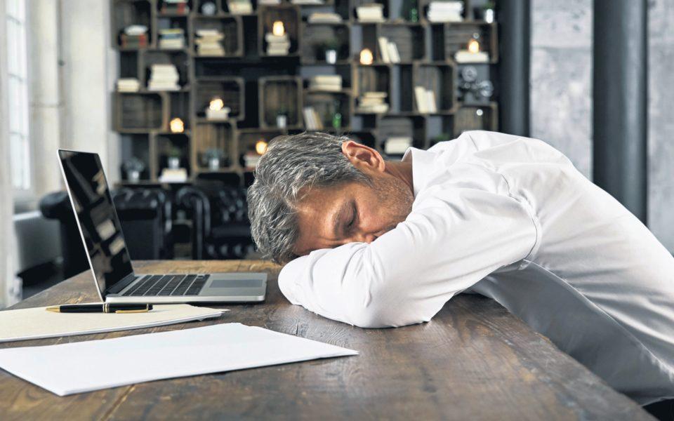 Fitness advice: How to improve your sleep routine - CityAM