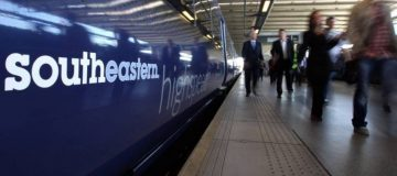 The Southeastern franchise bidding was scrapped earlier this summer (Southeastern)