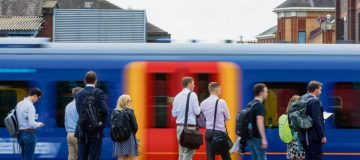 Rail strike: Union writes to South Western to restart talks as commuters complain of 'hell'