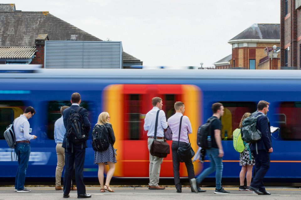 South Western Railway (SWR) has announced it will compensate passengers affected by December's strikes for the cost of five days travel.