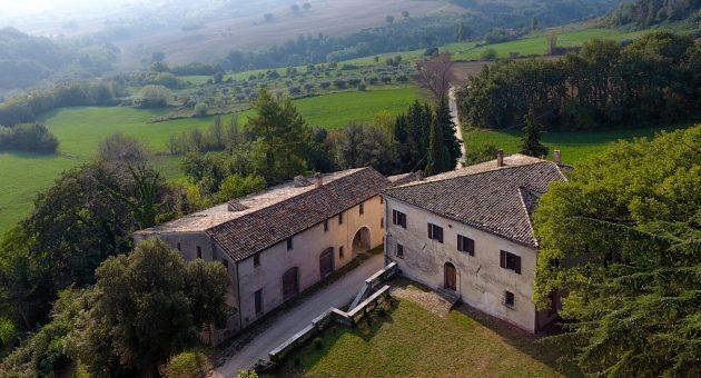 Italian villa - property of the week