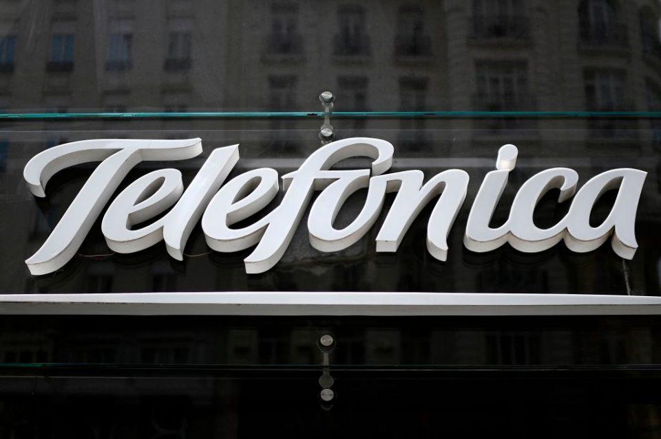 SPAIN-BUSINESS-TELECOM