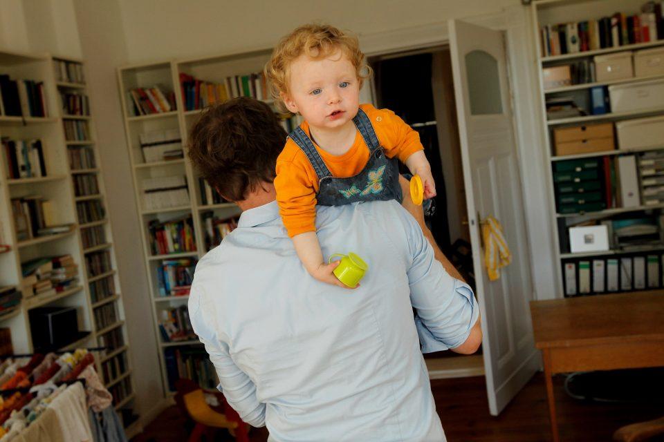 Germany Debates Expanding Parental Leave