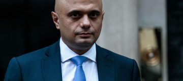 Sajid Javid Brexit without trade deal 'unlikely' as he blames Labour for UK homelessness