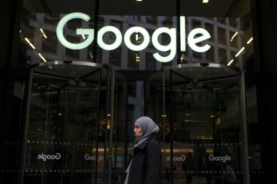 Google's former head of international relations has hit out at the company's human rights record and corporate culture in a blog post detailing why he left the tech giant.