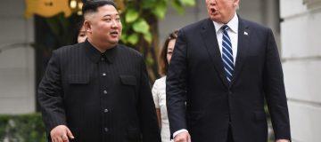 North Korea brands Trump an 'erratic old man'