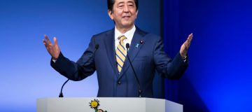 Japan approves $122bn stimulus package as governments start spending
