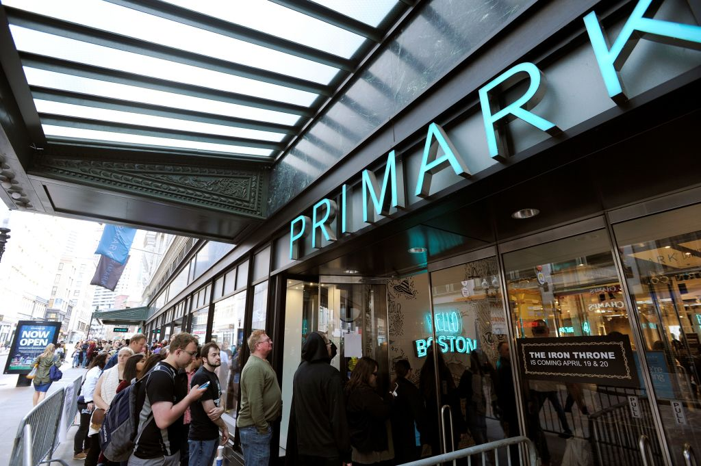 Primark set to drive another year of growth for ABF