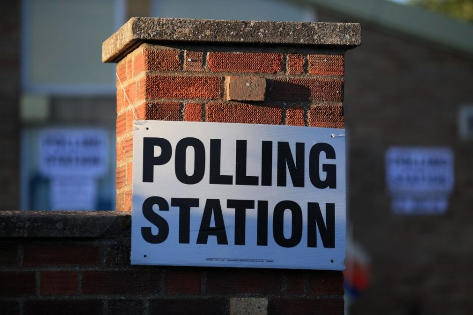 Brits 'wrongly' told they can vote tomorrow after IT glitch - CityAM
