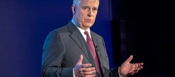 Prince Andrew's Pitch@Palace scheme loses third director