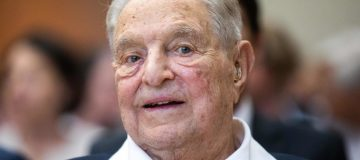 Soros hedge fund bets £16m against Daily Mail owner shares