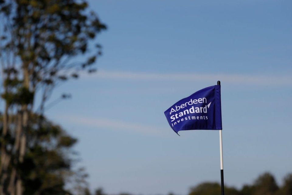 Aberdeen Standard Investments Scottish Open - Day Four