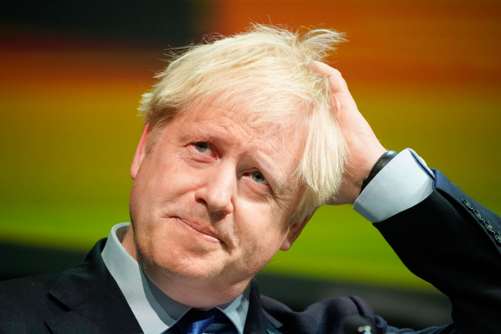 Boris Johnson has offered a 'rock solid' guarantee the NHS will not be sold off