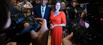 Election 2019: Liberal Democrats slide in key London marginals