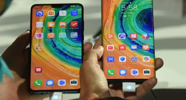 Huawei Mate 30 Pro: Reviewers slam Android-free phone for lack of apps