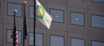 "BP faces complaint over ""misleading"" advertising campaign"