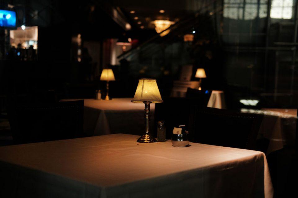 UK restaurant