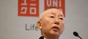 Tadashi Yanai was a key dissenting voice at Softbank