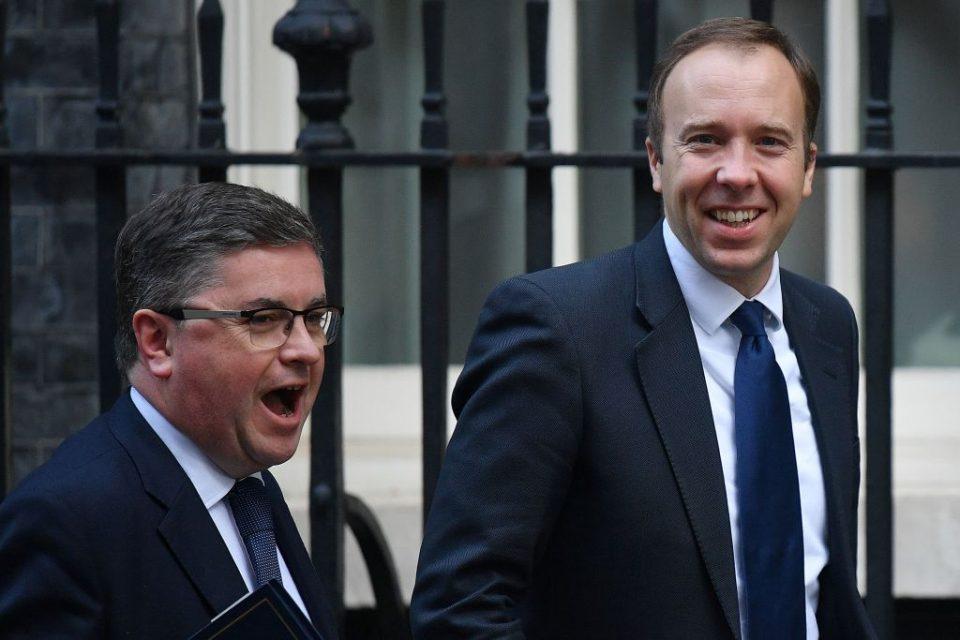 Election 2019: Justice secretary defends PM over sick child - CityAM