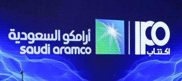 Saudi Aramco is the world's most valuable company