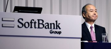 Softbank's second Vision Fund set to come in underweight
