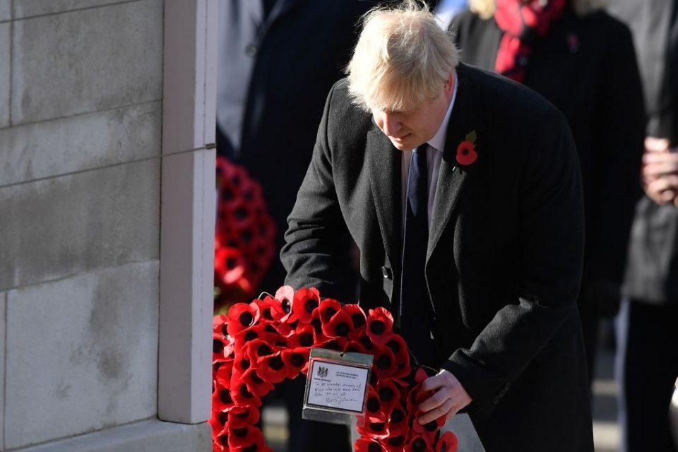 BRITAIN-MILITARY-WAR-HISTORY-ROYALS
