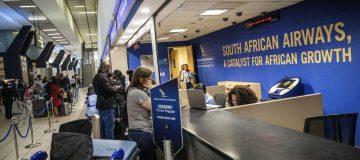 South African Airways: State-owned carrier in limbo as bailout doubts persist