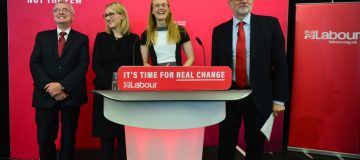 Corbyn and Labour Announce Their Digital Infrastructure Policy