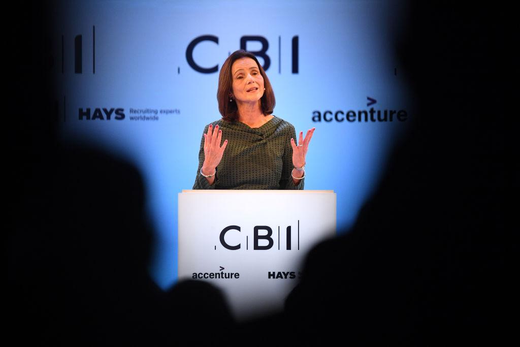 CBI welcomes Prime Minister's Brexit trade deal deadline