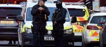 Crime, police, covid-19, coronavirus