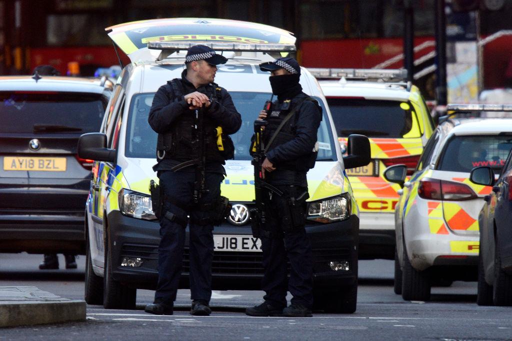 DEBATE: Does the shift in police attitudes threaten British society?