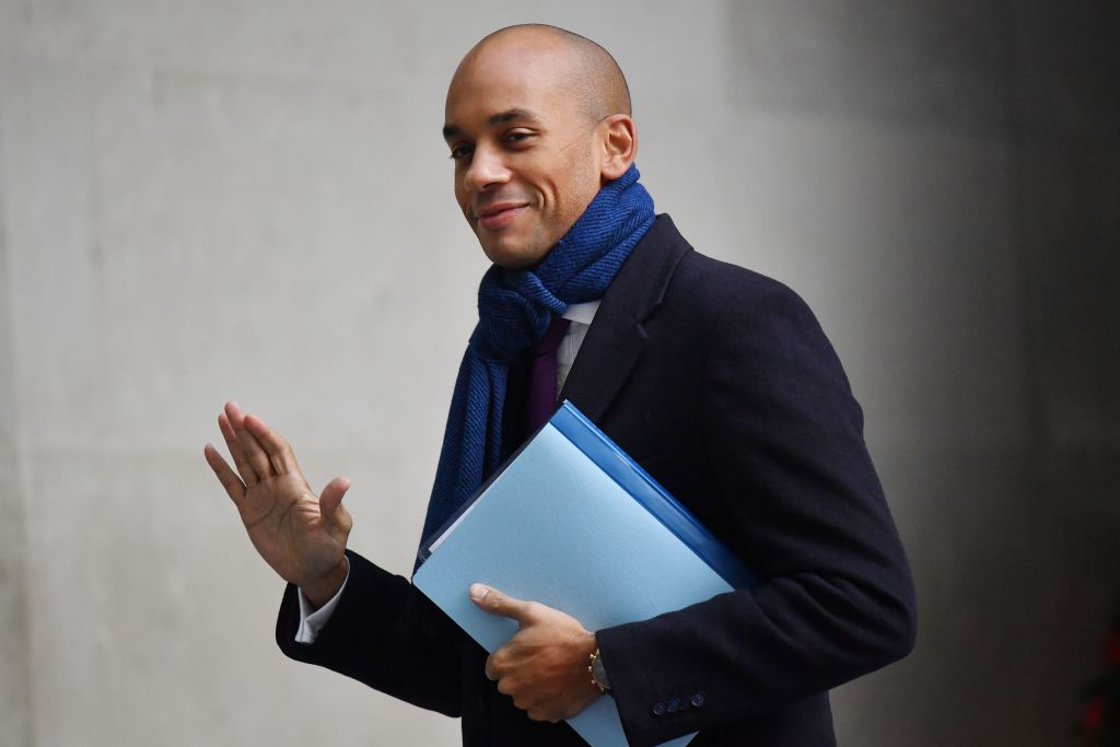 Chuka Umunna lost his bid to become an MP for the Cities seat