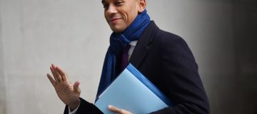Chuka Umunna loses race for City of London seat