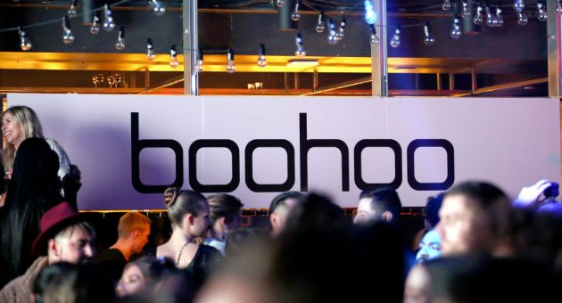 Boohoo takes tough stance on suppliers following Leicester factory scandal