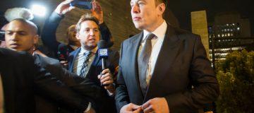 Elon Musk defamation trial: Tesla founder says 'pedo guy' tweet was 'off the cuff'