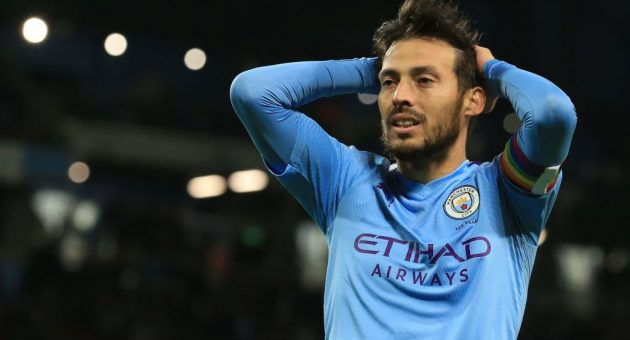 Six months after their treble, where has it all gone wrong for Manchester City?