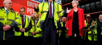 BRITAIN-EU-POLITICS-BREXIT-VOTE-CONSERVATIVE