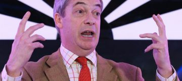 Brexit Party fail to win a single seat but Farage claims they helped keep Labour out