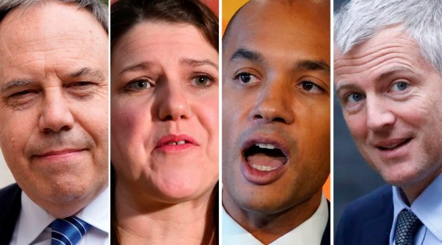 General election night: Who are the big MP casualties?