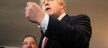 Boris Johnson's Brexit bill passed