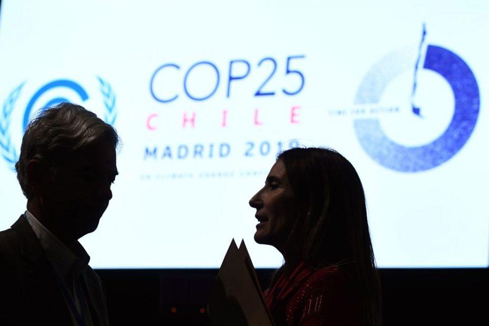 UN climate change conference closes amid criticism