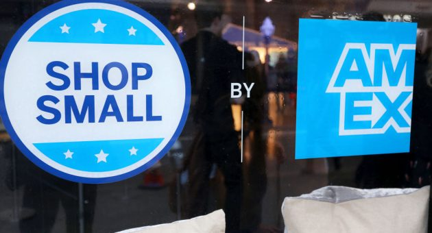 With a general election only days away, vote with your feet and back Small Business Saturday